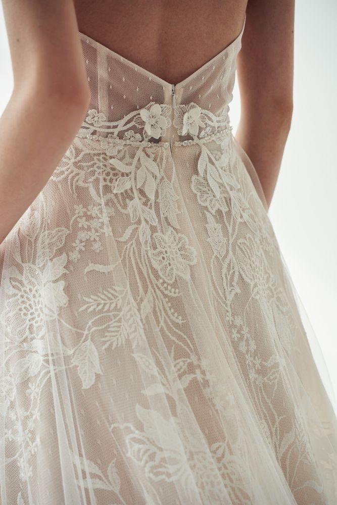 Bild 5 des Brautkleid Mia Lavi - #2218