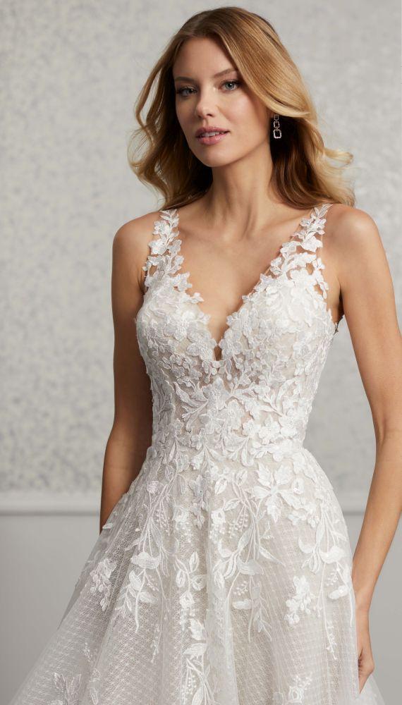 Bild 3 des Brautkleid Eternity Bridal - #31117