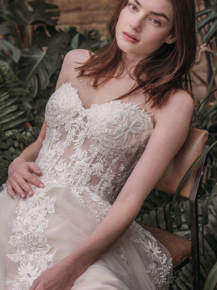 Bild 5 des Brautkleid Fara Sposa - #5885