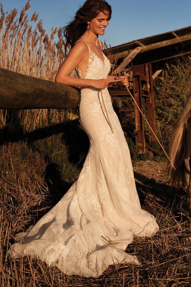 Bild 5 des Brautkleid Lillian West - #66131