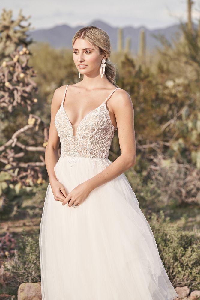 Bild 3 des Brautkleid Lillian West - #66177