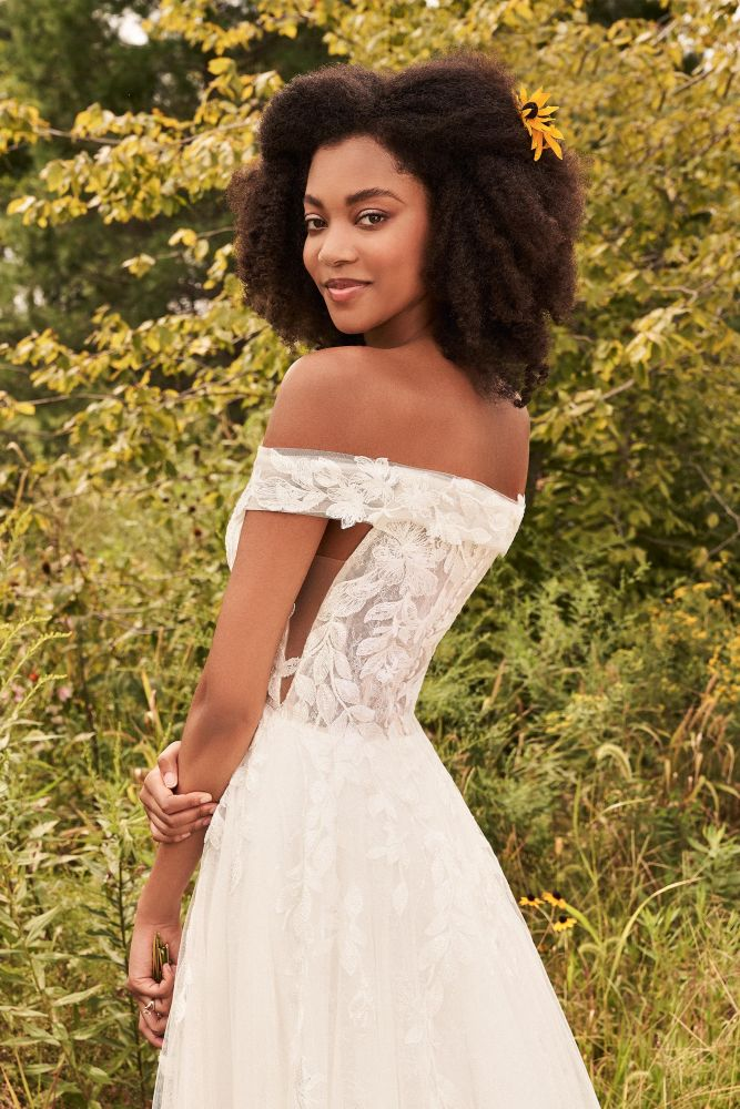 Bild 4 des Brautkleid Lillian West - #66196