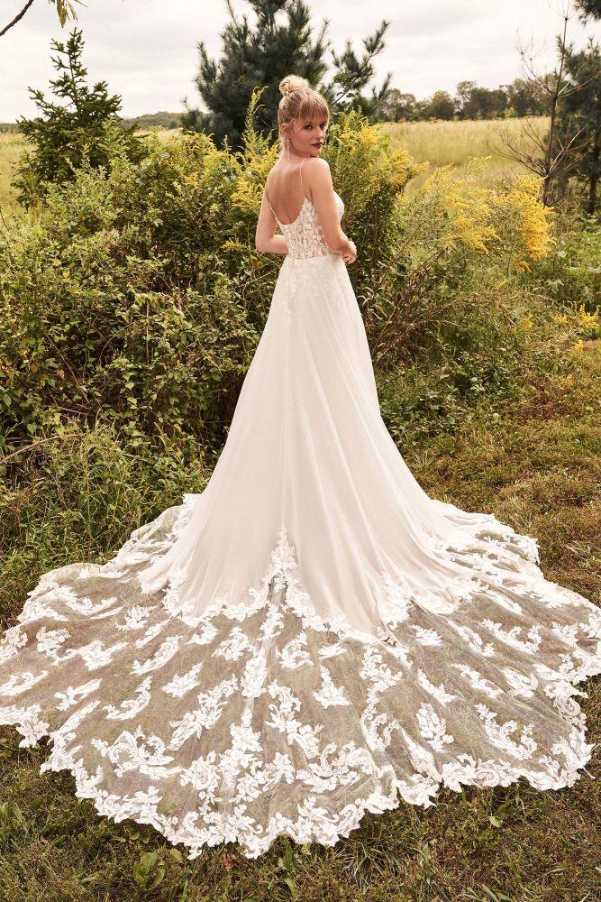 Bild 2 des Brautkleid Lillian West - #66200