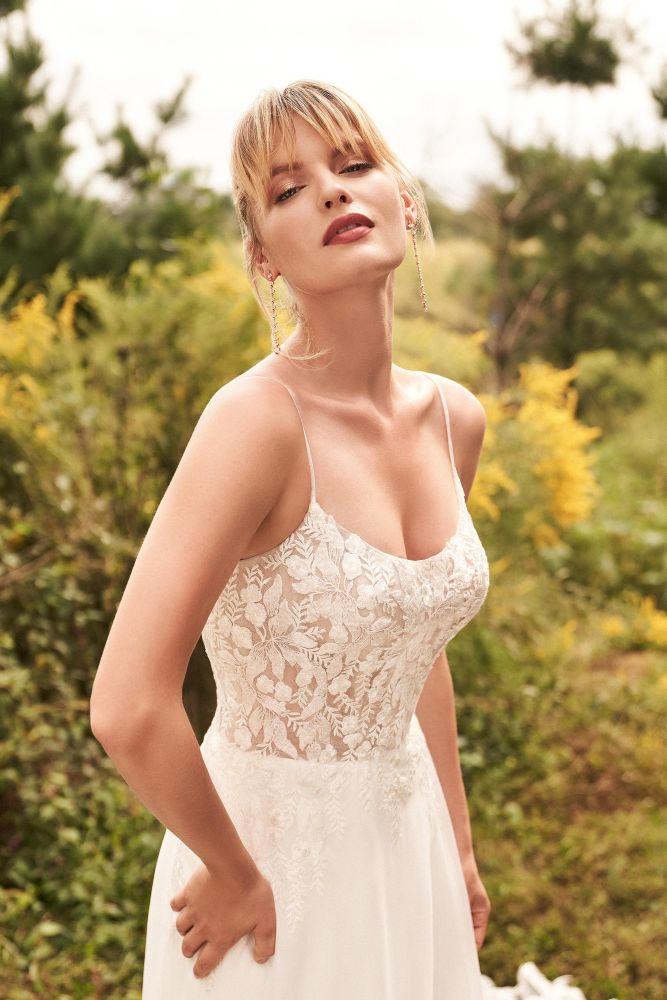 Bild 3 des Brautkleid Lillian West - #66200