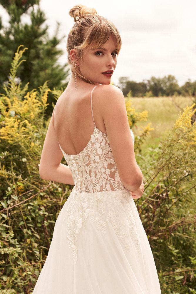 Bild 4 des Brautkleid Lillian West - #66200