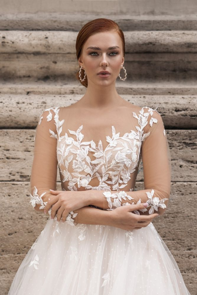 Bild 3 des Brautkleid Victoria Soprano - Afradita