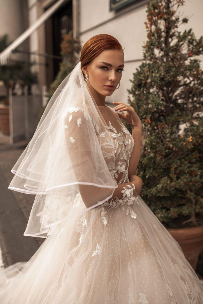Bild 4 des Brautkleid Victoria Soprano - Afradita