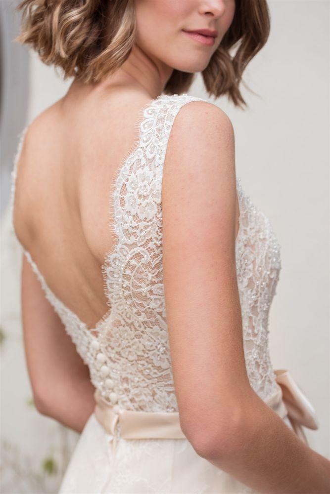 Bild 4 des Brautkleid Fara Sposa - Atenea