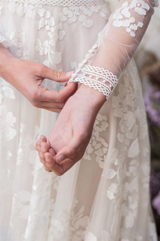 Bild 5 des Brautkleid Fara Sposa - Carla