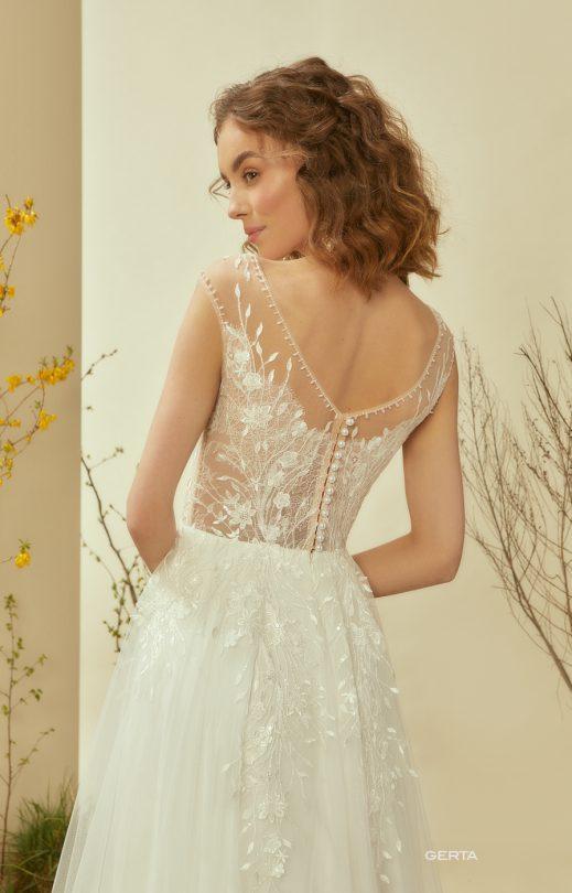 Bild 3 des Brautkleid Le Rina - Gerta