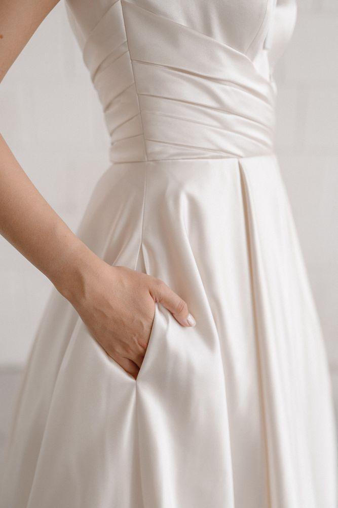 Bild 4 des Brautkleid maleika – bridal couture - Grace