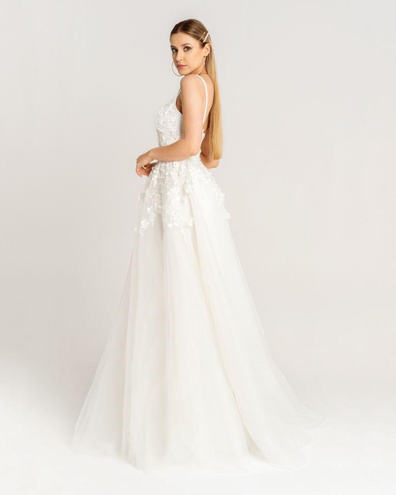Bild 4 des Brautkleid Melrosé Bridal - Luna