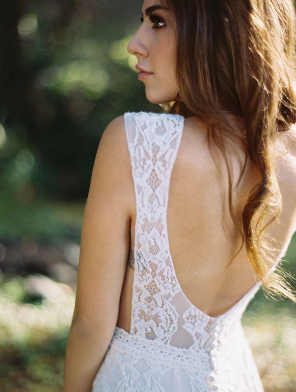 Bild 3 des Brautkleid Allure Bridals - Nadia