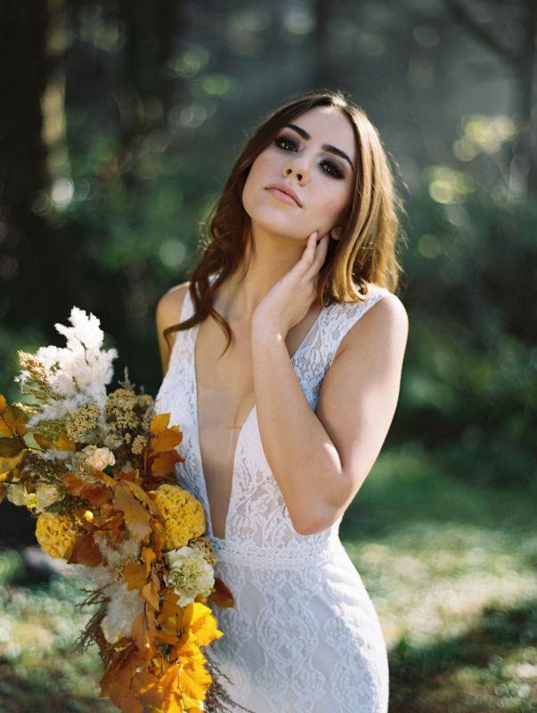Bild 4 des Brautkleid Allure Bridals - Nadia