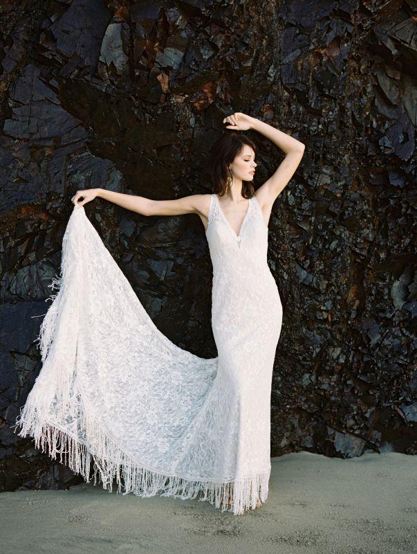 Bild 3 des Brautkleid Allure Bridals - Rory