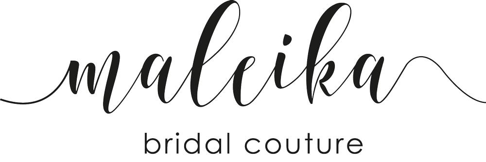 Bild Hochzeitskleid Designer Maleika Bridal Couture im Maleika Bridal Boutique Store